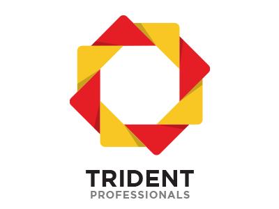 Trident - Adobe Illustrator Logo Design / Illustration by ...