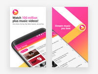Video App Promotional Graphic