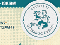 JitterBug Events Site Preview