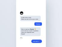 Jack AI Employment Agent - Chatbot