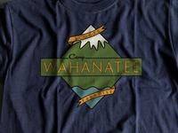 Wahanatee Shirt Mockup