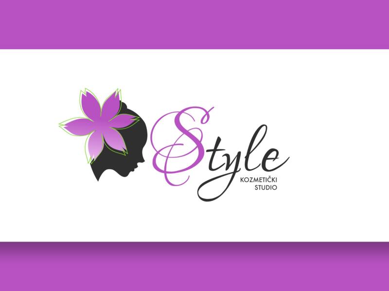 Style design graphics purple illustration ui icon typography branding vector logo