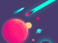 Space ipad