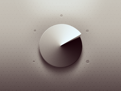 Contrast knob 400x300