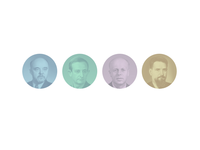 Avatars of russian academics