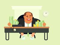 Moneymaker Boss