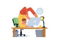 Flexible Schedule Jobs