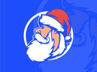 Santa logo