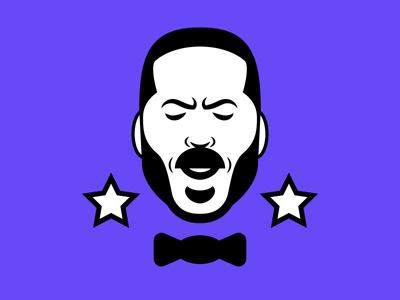 Eurovision 2019 design logo icon digital painting illustrator character vector illustration