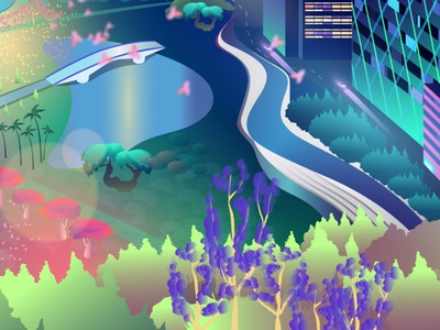 Art Detail pablo ladosa pabloladosa vectorart illustration design vector illustrator