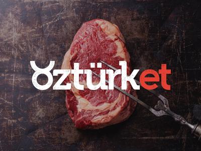 Öztürk Et Logo