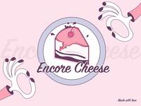 Logo Cheesecake