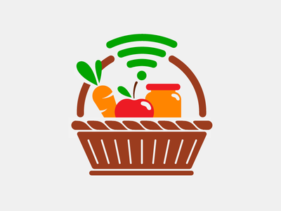 AprozarulVirtual grocery store farmer fruit store grocery