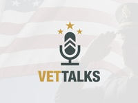 Veteran Talks