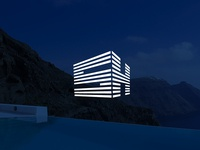 Santorini Homes