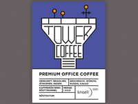 Tower Coffee Label (full)