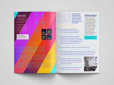 Mozfest how to print book design guide