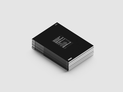 Mozilla's Internet Issues Awareness Report black and white book design internet nutrition label print design
