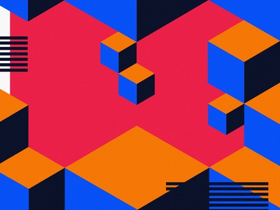 The Building Blocks of the Web movement expression firm law minimal print graphic branding design