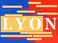 Living — Lyon