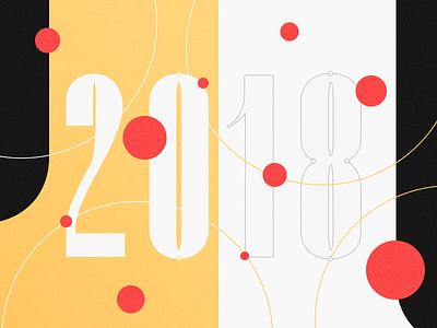 2018 parametric prototypo year new illustration design 2018