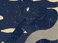 The Wolf God