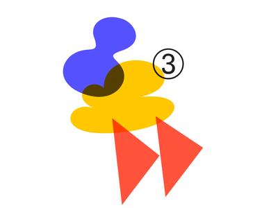 Random shape 012K end