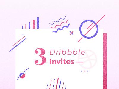Dribbble Invites givaway dribble invite dribbble