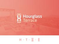Hourglass Terrace logo [WIP]