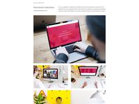 Portfolio - Work Showcase