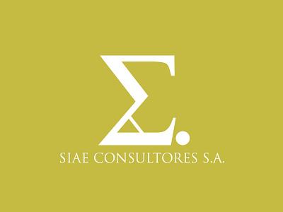 Siae Consultores logo consultant