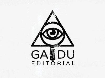 Gadu branding editorial library