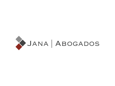Jana luxury elegant lawyer online attorney branding logo