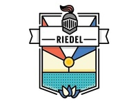 Riedel Family Crest