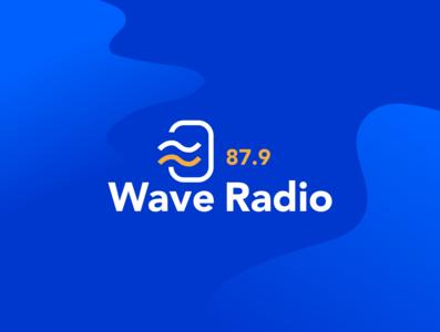 Wave Radio Logo