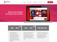 Alignsoft website