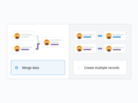 Import - Duplicated data