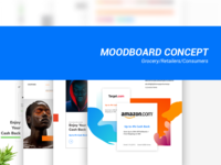 Mood Board Concept
