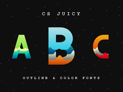 CS Juicy - Free download