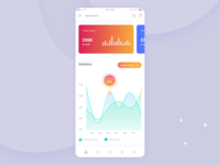 Dashboard - Mobile App 01