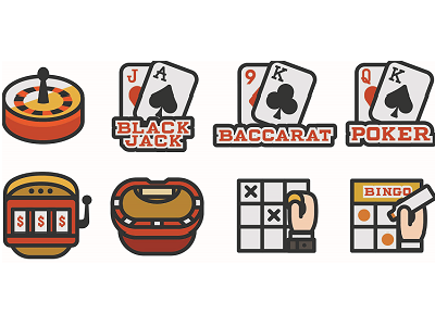 Poker Designs Themes Templates And Downloadable Graphic Elements On Dribbble