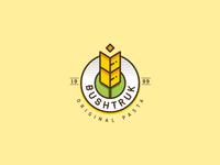Logo for pasta