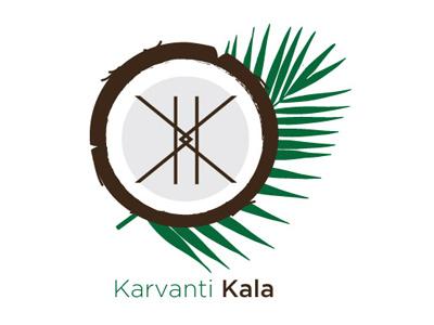 Logo Design for Coconut Shell Craft