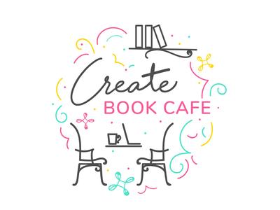 Create book cafe