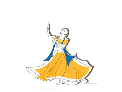 Manasa Joshi Website Illustration