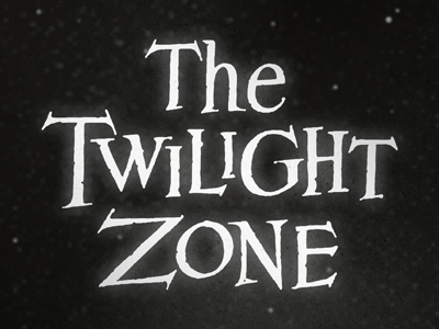 Wallpaper Twilight Zone Swag