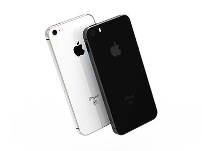 iPhone XE #2