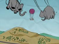 more flying elephants