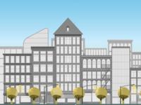 cityscape update