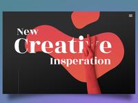 New Creative